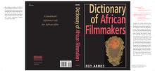 Cover of: Dictionary of African Filmmakers