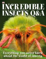 Cover of: Incredible insects q&a