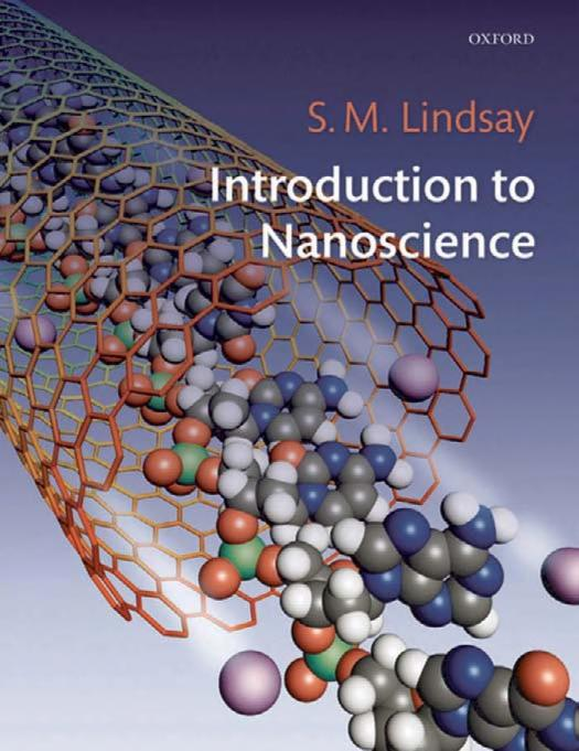 Introduction to nanoscience by S. M. Lindsay